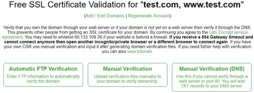 How To Setup SSL For Free | Techievor